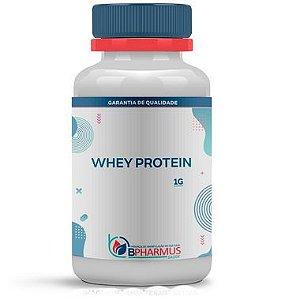 Whey Protein 1kg - Bpharmus