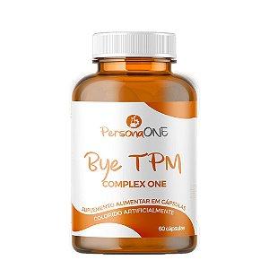 Bye TPM (60 cápsulas)
