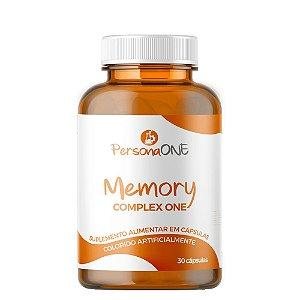Memory (30 cápsulas)