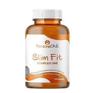 Slim Fit (120 cápsulas)