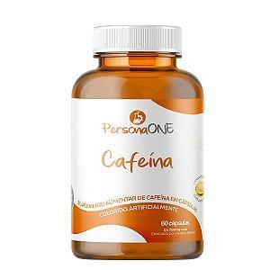 Cafeína (30 cápsulas)