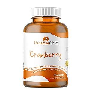 Cranberry (60 cápsulas)