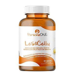 LessCellu (60 cápsulas)