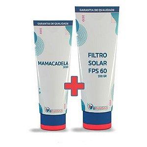 Kit despigmentante para Vitiligo - Bpharmus