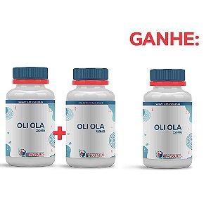 2 Oli Ola 150mg e ganhe 1 (60 cápsulas cada) - Bpharmus