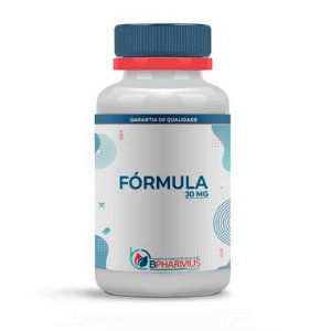 Fórmula Do Apetite - Bpharmus