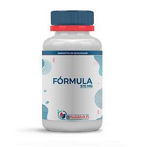 Fórmula para Ganho de Massa - Bpharmus