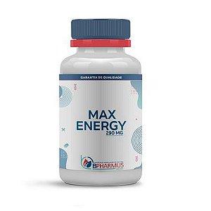 Max Energy  - Bpharmus