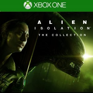 Comprar Jogo Alien Isolation The Collection Mídia Digital Online Xbox One - Series S/X