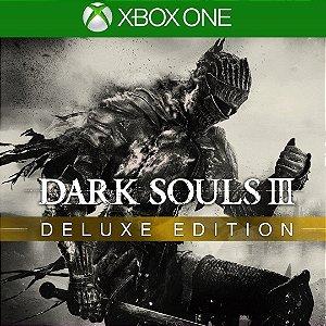 Comprar Jogo Dark Souls 3 Ultimate Edition Mídia Digital Online Xbox One - Series S/X