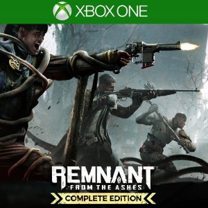 Comprar Jogo Remnant: From the Ashes - Complete Edition Mídia Digital Online Xbox One - Series S/X