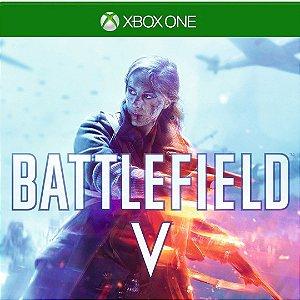 Battlefield 5 Mídia Digital Xbox One Online