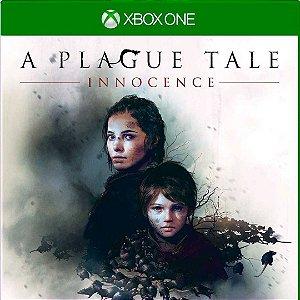Comprar A Plague Tale Innocence Mídia Digital Xbox One Online