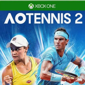 Comprar AO Tennis 2 Mídia Digital Xbox One Online
