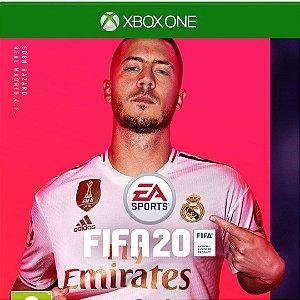 Comprar FIFA 20 Mídia Digital Xbox One Online