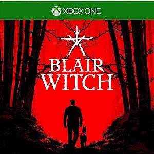 Comprar Jogo Bruxa de Blair Mídia Digital Xbox One Online