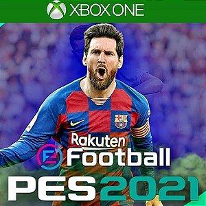 Comprar Jogo PES 2021 Mídia Digital Xbox One Online