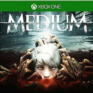 Comprar Jogo The Medium Mídia Digital Xbox One Online