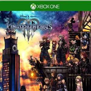 Comprar Kingdom Hearts 3 Mídia Digital Xbox One Online
