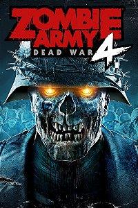 Comprar Zombie Army 4 Dead War Mídia Digital Xbox One Online
