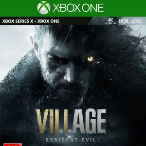 Comprar Jogo Resident Evil Village Mídia Digital Online Xbox One