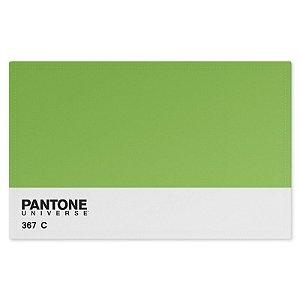 Jogo Americano (Kit 4 Unidades) Nerderia e Lojaria pantone verde colorido