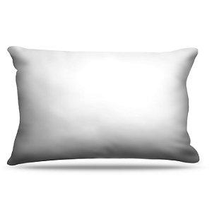 Fronha Para Travesseiros Nerderia e Lojaria branca colorido