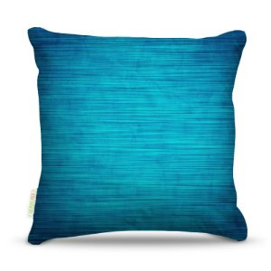 Almofada 40 x 40cm Nerderia e Lojaria blue wood colorido