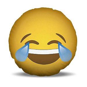 Almofada 40 x 40cm Nerderia e Lojaria smile rindo.png colorido