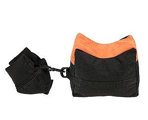 Sand Bag / Apoio De Tiro Esportivo Duplo