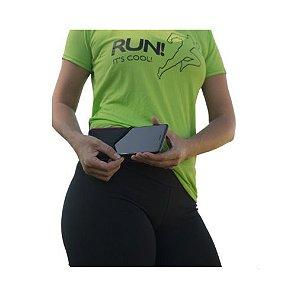 Cinto Corrida Fitness Porta Objetos Cool Belt