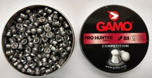 Chumbinho Gamo Pro Hunter - 5,5mm - 250 Unidades
