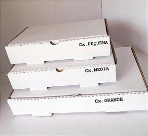 Caixa de papelão BR G  38X26,5X6 10 unidades