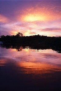 REFLEXÃO AMAZÔNICA 3
