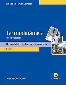 TERMODINÂMICA - TEORIA E PRÁTICA