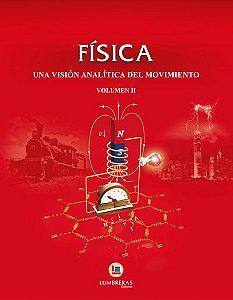 FÍSICA UMA VISÃO ANALÍTICA DO MOVIMENTO VOLUME II