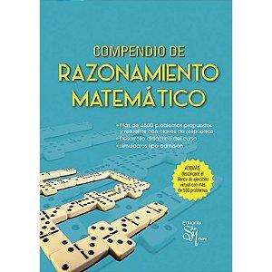 COMPÊNDIO RAZONAMIENTO MATEMÁTICO