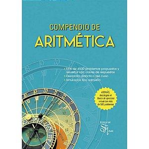 COMPÊNDIO ARITMÉTICA