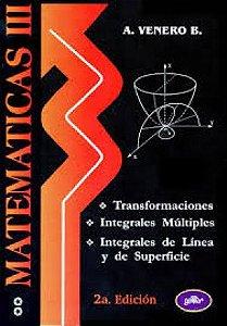 ANÁLISE MATEMÁTICO III