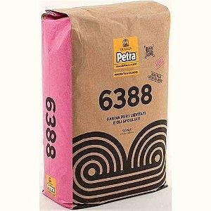 Farinha de Trigo Italiana Petra NOVA Manitoba Super Forte 12,5 Kg