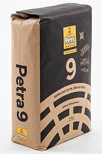 Farinha Italiana Integral Petra 9 - Pizzas, Pães e Doces 12,5kg