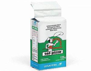 Fermento Biológico Seco Saf-Pizza Lesaffre - 125g