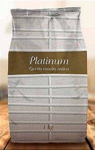 Fermento Madre Ativo Le 5 Stagioni Platinum 1kg venc 30/04