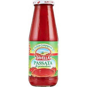 Passata de Tomate Divella - 680g
