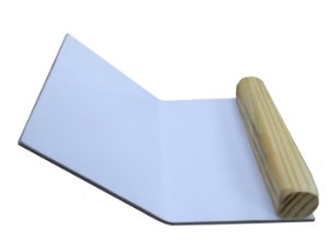 Pegador de Massa de PVC - Plaster