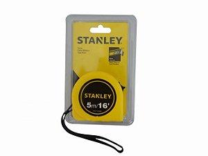 Trena 5m - Stanley