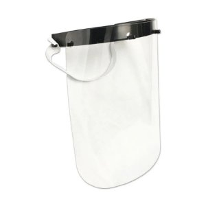 Protetor Facial Face Shield Máscara Anti Respingos