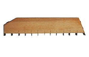 Guião 125 - 1,5cm Quadrado com Ponta