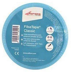 Fita Telada 45mt Azul - Fibatape