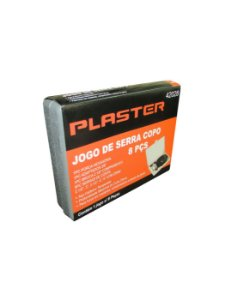 Serra Copo - Plaster